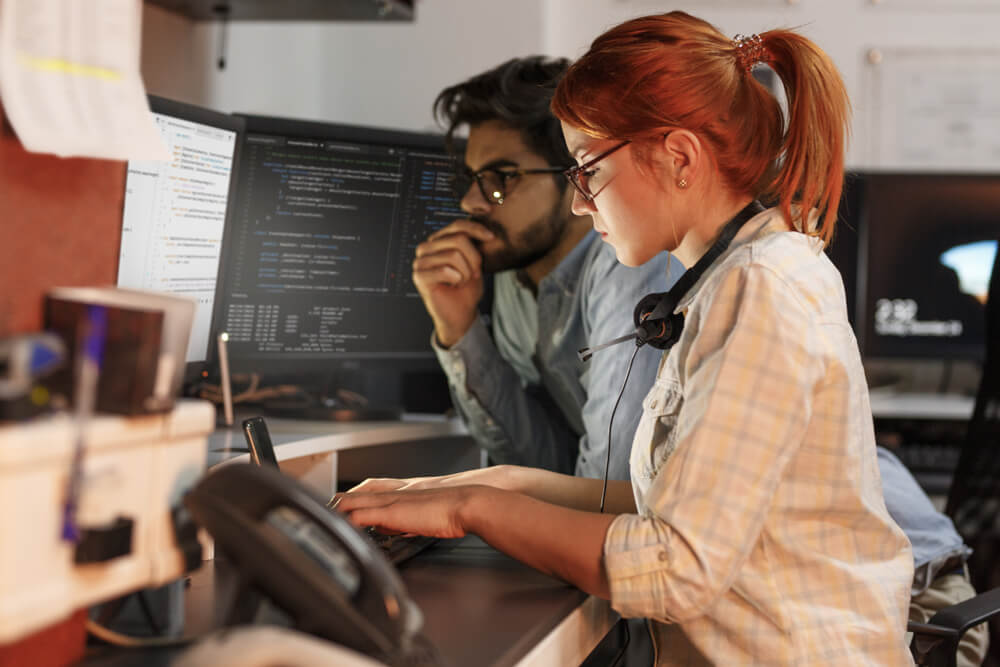 7 ways to improve as a software developer image